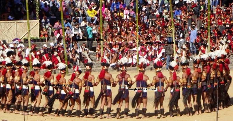 Hornbill Festival, Tribes of Nagaland, Nagaland Head Hunters, Nagaland Tourism